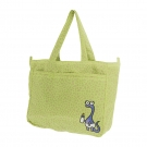 SUPERLIGHT XL GREEN ORGANIZER BAG BY KATUKI SAGUYAKI