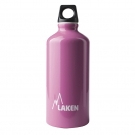 Aluminium drinking bottle FUTURA 0,6 L