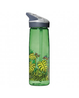 Tritan bottle 0,75 L. Jannu cap FORESTAN