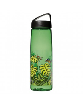 Tritan bottle 0,75 L. Classic cap FORESTAN
