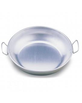 Plato de aluminio Ø 22 cm