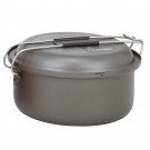 ALUMINIUM NON-STICK LUNCH BOX Ø16 CMS