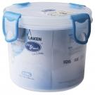 LUNCH BOX CLIP FRESH 0,68L BLUE