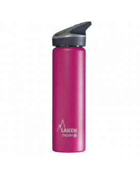Stainless steel thermo bottle 0,75 L