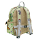 GREEN PACKPACK WITH INSULATED AREA BY KATUKI SAGUYAKI