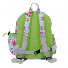 BLUE PACKPACK WITH INSULATED AREA BY KATUKI SAGUYAKI