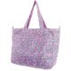 Superlight xl pink organizer bag by katuki saguyaki