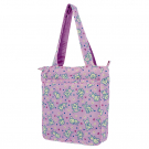 SUPERLIGHT SQUARE PINK BAG BY KATUKI SAGUYAKI