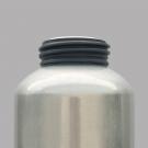 BOTELLA DE ALUMINIO 0,6L VERDE CLASSIC (BOCA ANCHA)
