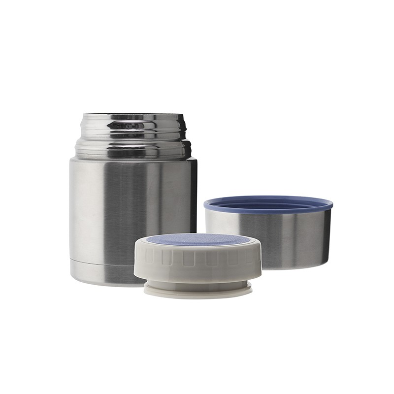 Stainless Steel Thermo Food Flask 0 5l With Bambinos