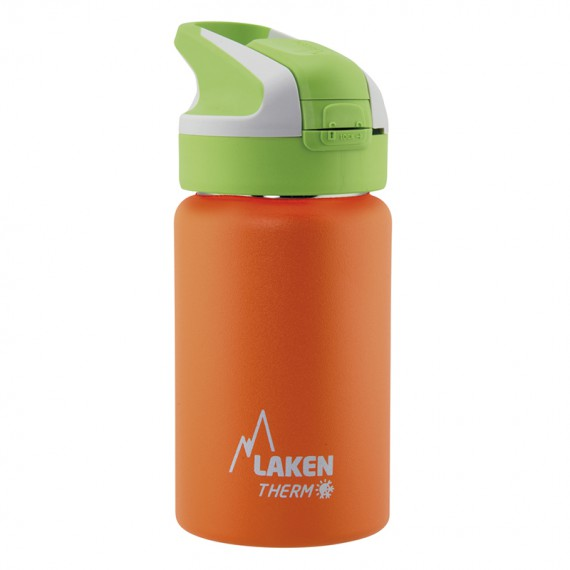 INSULATED 18/8 STAINLESS STEEL 0,35L WIDE-MOUTH SUMMIT BOTTLE