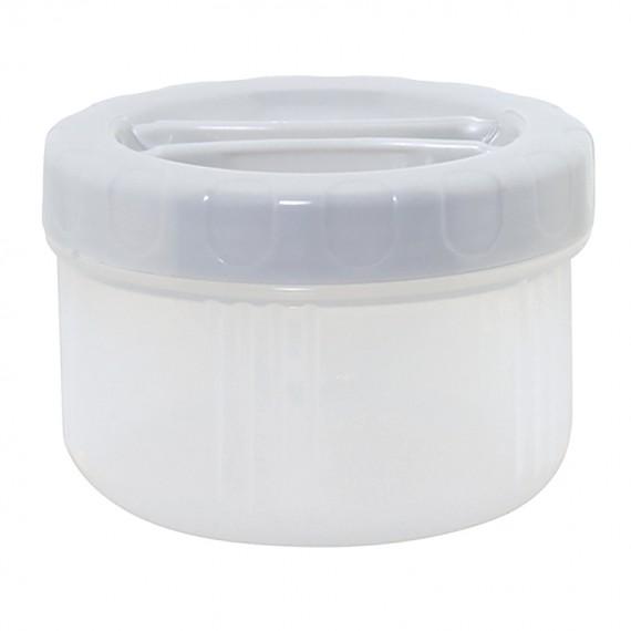 Fiambrera 375ml Termo sólidos (Tapa Rosa)