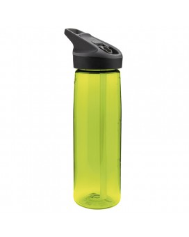 TRITAN BOTTLE 0,75L GREEN JANNU (WIDE MOUTH)