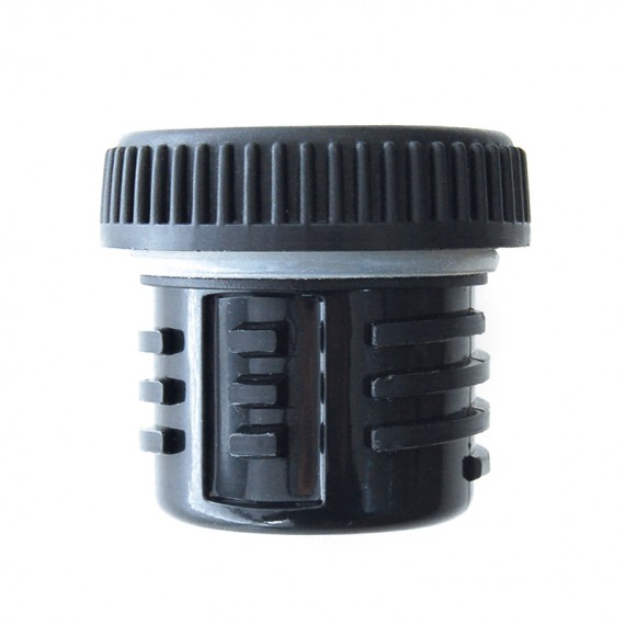 BASIC STEEL PLASTIC CAP
