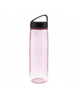 TRITAN BOTTLE 0.75L PINK CLASSIC (WIDE MOUTH)