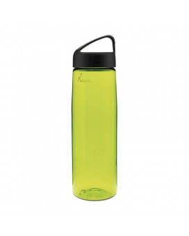 TRITAN BOTTLE 0.75L GREEN CLASSIC (WIDE MOUTH)