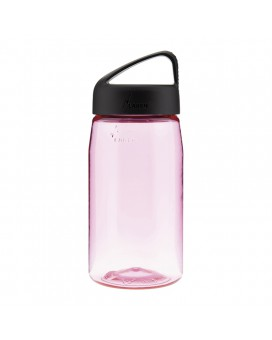TRITAN BOTTLE 0.45L PINK CLASSIC (WIDE MOUTH)