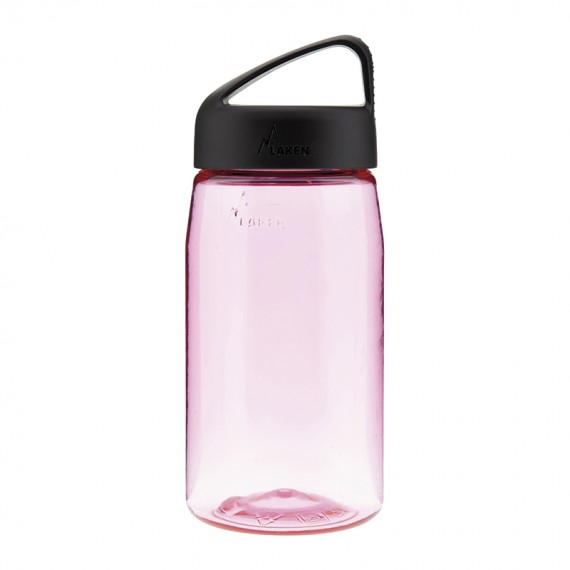 Tritan bottle 0,45 L. Classic cap