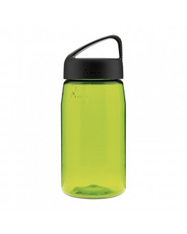 TRITAN BOTTLE 0.45L GREEN CLASSIC (WIDE MOUTH)