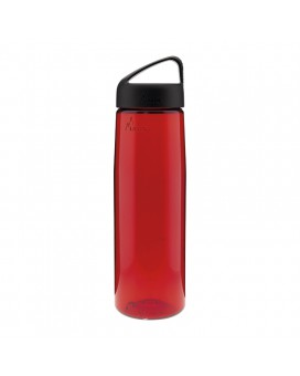 TRITAN BOTTLE 0,75L ORANGE CLASSIC (WIDE MOUTH)