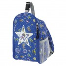 SPACE ODDITY INSULATED BACKPACK, UNFOLDABLE AND EASY TO CLEAN