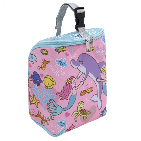 SIRENAS INSULATED BAG