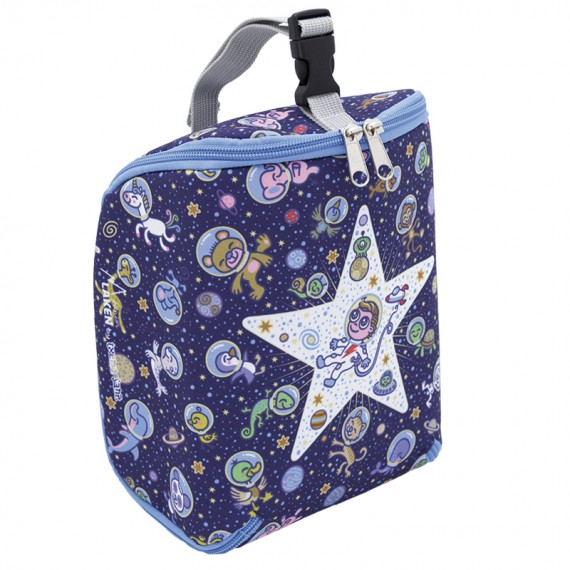 SPACE ODDITY INSULATED BAG