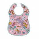 SIRENAS WATERPROOF BIB WITH FOLD OUT POCKET