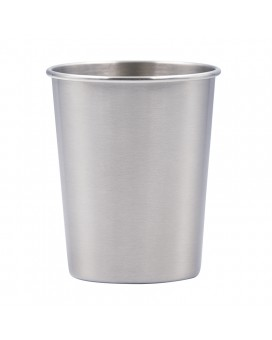 VASO DE ACERO INOXIDABLE 230 ML