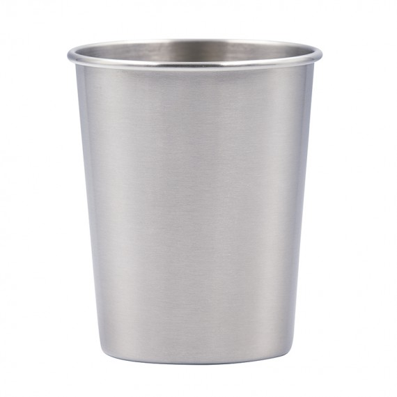 STAINLESS STEEL TUMBLER 0.23L