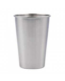 VASO DE ACERO INOXIDABLE 500 ML