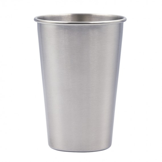 STAINLESS STEEL TUMBLER 0.50L