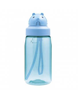 TRITAN BOTTLE 0.45L OBY CAP (WIDE MOUTH)