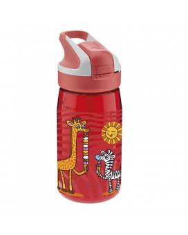 CHUPI TRITAN 0,45L BOTTLE WITH SUMMIT CAP