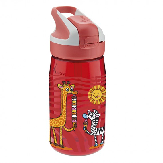 CHUPI TRITAN BOTTLE 0,45L SUMMIT CAP