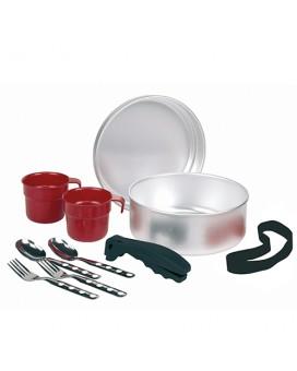 Aluminium Cooking Set  20 cm