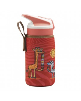 SUMMIT 0,45L TRITAN BOTTLE - CHUPI