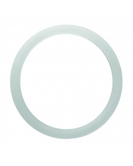 SILICONE GASKET FOR BASIC STEEL PLAIN (TBSS) AND BAMBOO (TBSHB) CAPS