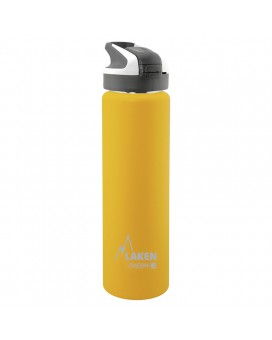 SUMMIT STAINLESS STEEL THERMO BOTTLE 0.75L