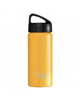 CLASSIC STAINLESS STEEL THERMO BOTTLE 0.5L