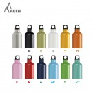INSULATED BOTTLE 0,75L STAINLESS STEEL FUTURA (NARROW MOUTH)