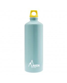 Aluminium drinking bottle FUTURA 1 L