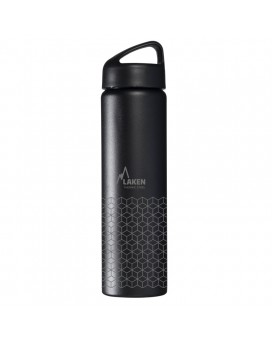 CLASSIC DYNAMICS HEXA THERMO BOTTLE 0.75L STAINLESS STEEL