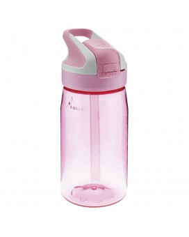 TRITAN BOTTLE 0.45L SUMMIT CAP (WIDE MOUTH)