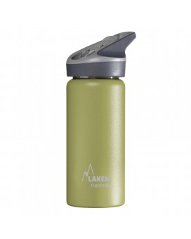 STAINLESS STEEL THERMO BOTTLE 0.35L, 0.50L, 0.75L JANNU