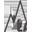 logotipo de PRODUCTOS DEPORTIVOS SA