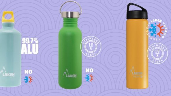 Thermo flasks vs non-thermo flasks