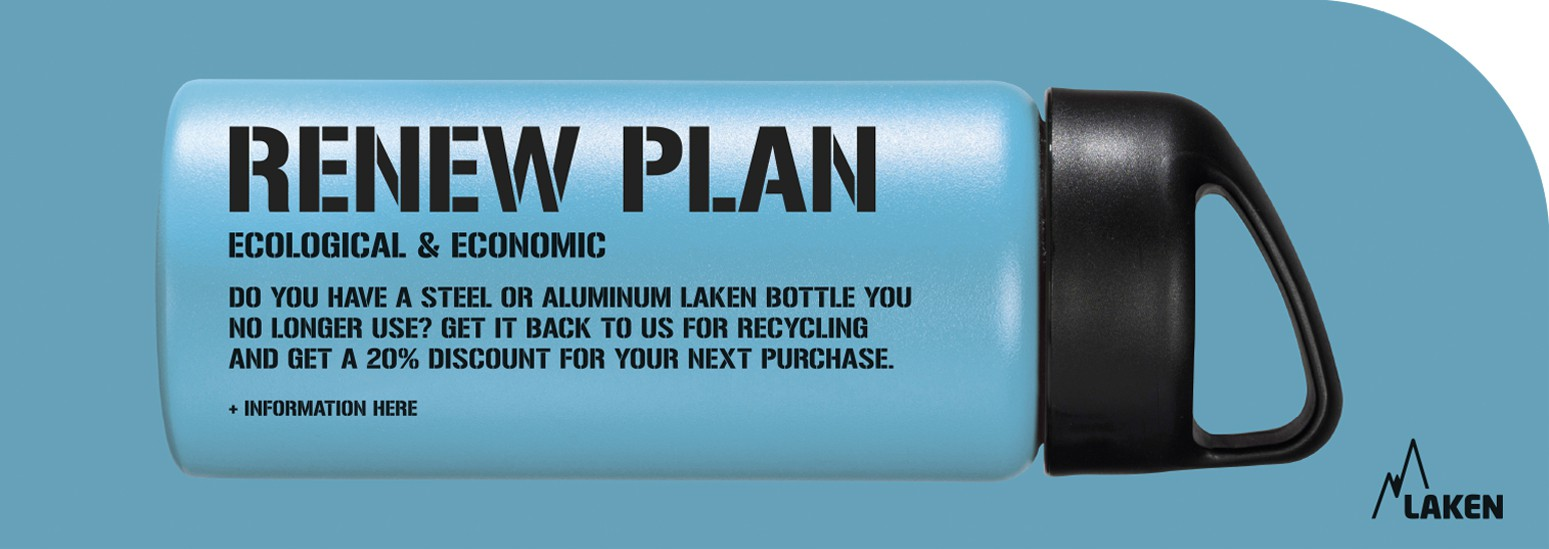 Renew Plan - Laken