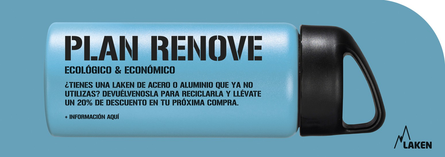 Plan Renove - Laken